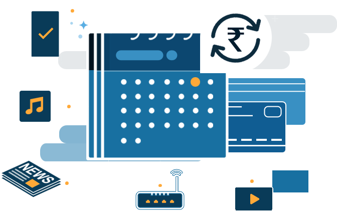 CCAvenue Automated Recurring Payments for Subscriptions