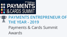 Payments & Cards Summit Awards