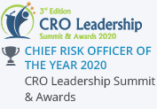 Chief Risk Officer of the Year 2020