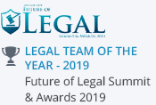 Future of Legal Summit & Awards