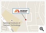 Infibeam Avenues Ltd. - Hyderabad