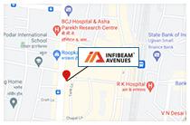 Infibeam Avenues Ltd. - Mumbai