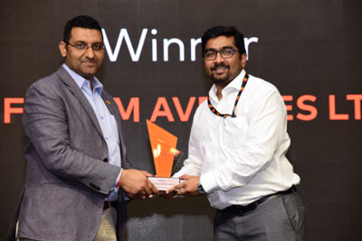 CCAvenue Honored with 'Digital Payment Facilitator - Category Leader' Accolade at Mastercard's REACH Acceptance Awards