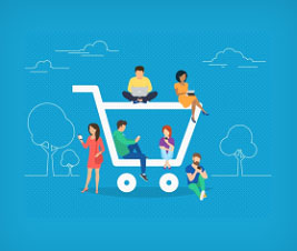 Tier 2, small towns to drive 200 mn new online shoppers, reveals study