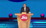 Jio And Uber Come Together For Strategic Partnership